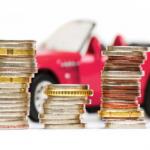 Kredīts pret auto ķīlu ar sliktu kredītvēsturi
