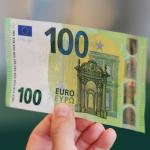 Kredīts 100 eiro