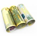 aizņemties līdz 200 eiro