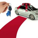 Kredīti auto iegādei