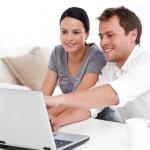 online kredīts